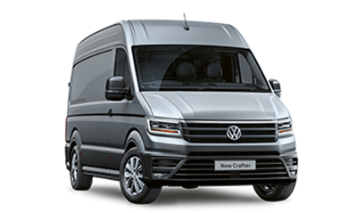 VW Crafter II