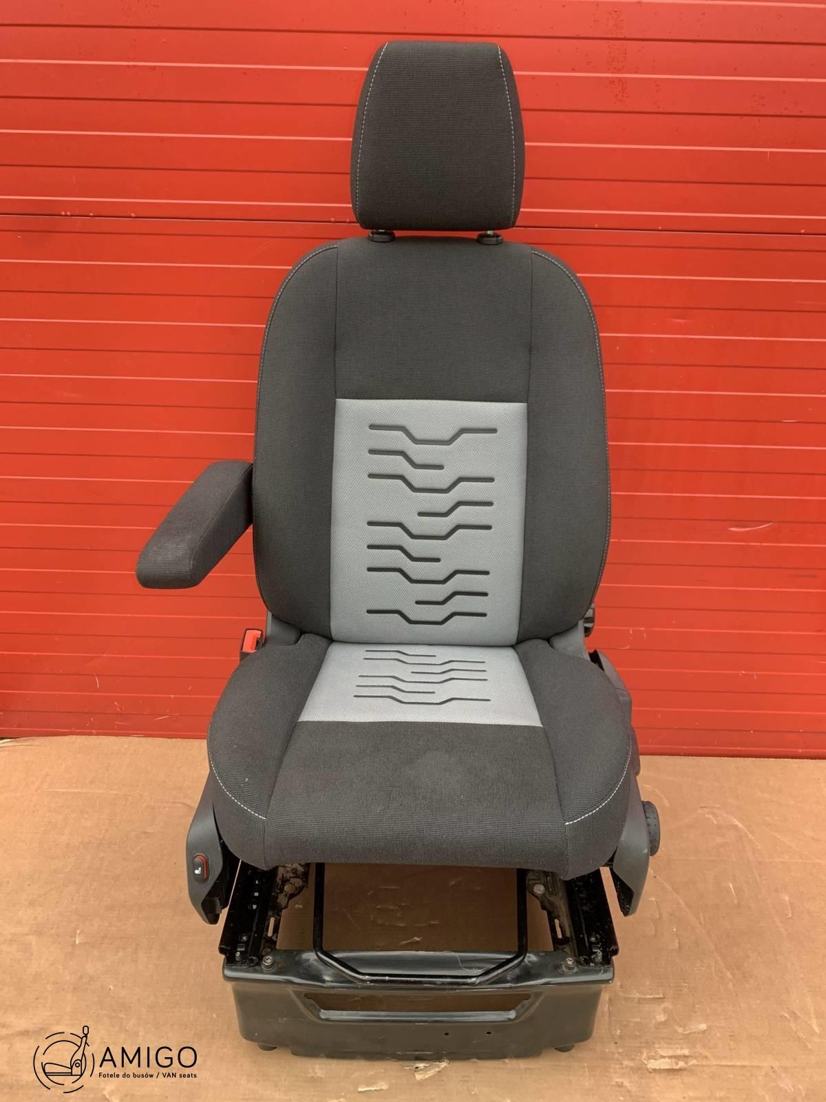 single passenger seat for ford transit custom)